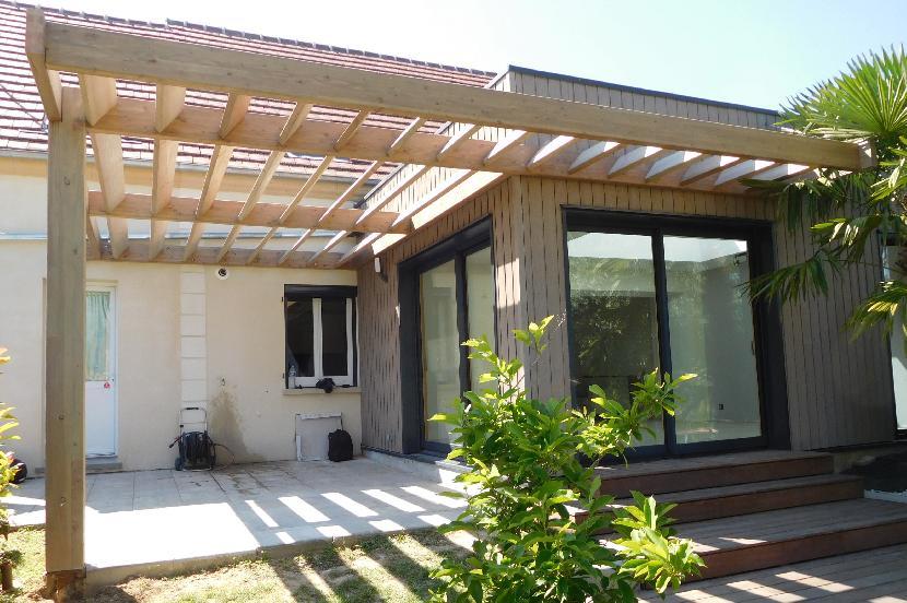 boisphere construction maison et extension bois 95 val d 39 oise. Black Bedroom Furniture Sets. Home Design Ideas